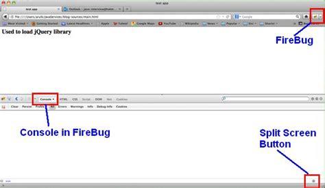 tutorial debug javascript with firebug java success blog javascript tutorial coding and