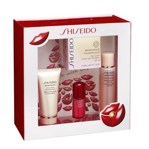Shiseido Benefiance shiseido benefiance wrinkle resist 24 intensive nourishing