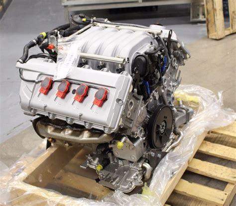 Audi V8 Motoren by New Oem Audi S4 Complete Engine Block 4 2 40v V8 Bhf