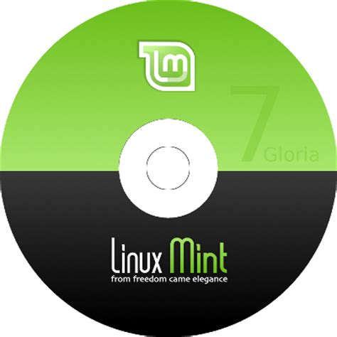 format dvd linux mint cd kapakları penguen g 252 nl 252 ğ 252