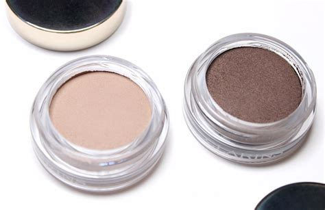 Review Eyeshadow Matte Inez thenotice clarins ombre matte earth bronze review swatches smooth in clarins