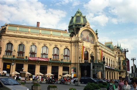 municipal house prague r europe which is your favourite building in your country and what is your