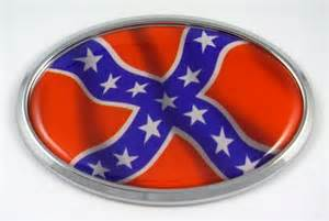 rebel flag chevy emblems autos post