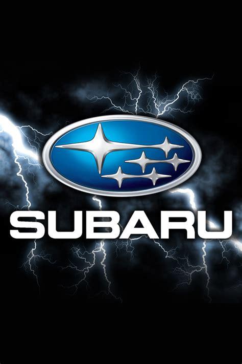 Subaru Logo Iphone Wallpaper Hd