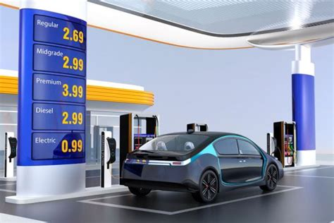 electric vehicles charging stations electric vehicle charging stations 1 in 2 worry about