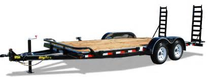 Truck Accessories Gainesville Fl Big Tex Trailers 10et 20 Trailers Trailers For