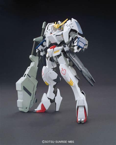 Gundam Barbatos Ko Gdm 01 amiami character hobby shop hg mobile suit gundam