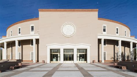 new mexico state capitol editorial stock image image of new mexico state capitol