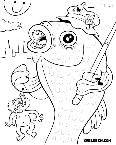 Horror Film Coloring Pages Pictures To Pin On Pinterest Horror Coloring Pages