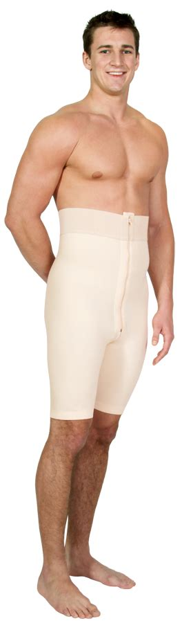 girdles men wearing pictures pin man wearing girdle exactly on the natural waistline as