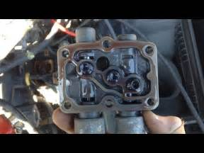 1999 Acura Tl Transmission Slipping How To Clean Solenoid Screen Filters 2002 Acura Tl S
