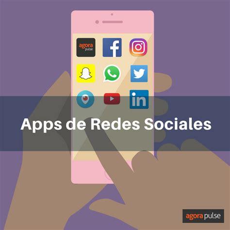 imagenes de uñas de redes sociales 5 aplicaciones de redes sociales indispensables agorapulse