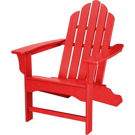 Adirondack Patio Chair by Adirondack Well Water Patio Chair 232984 The Home Depot