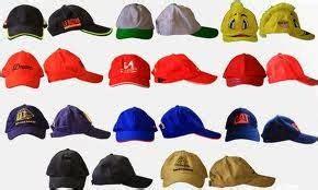 Topi Truckhert Jaring Desain Nama menerima pesanan topi murah untuk promosi tangerang