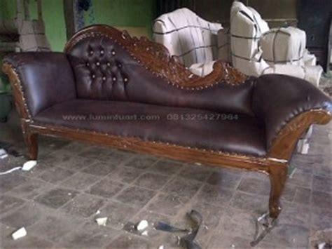 Sofa Santai Jati Lois sofa kursi lois angsa ukiran kayu jati jepara mebel jati ud lumintu gallery furniture