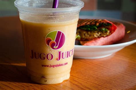 Jugo Juice Gift Card - jugo juice discover calgary s 17th ave sw retail entertainment district