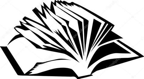 libro clipart illustrazione libro aperto vettoriali stock