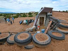 Artificial Plants Earthships Michael Reynolds Arch2o Com