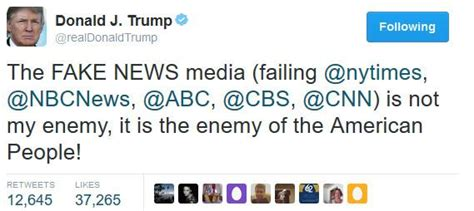 donald trump tweets do you have a constitutional right to read trump s tweets