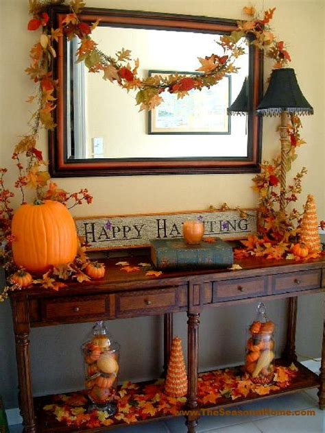 decor your home 50 fall decor ideas to decorate your home in style