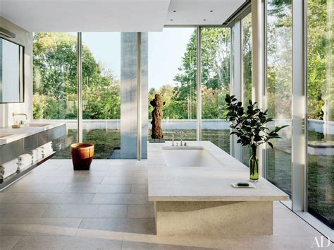 architectural digest bathrooms 13 gorgeous minimalist bathrooms photos architectural digest