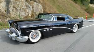 54 Buick Special For Sale 1954 Buick Special Kustom
