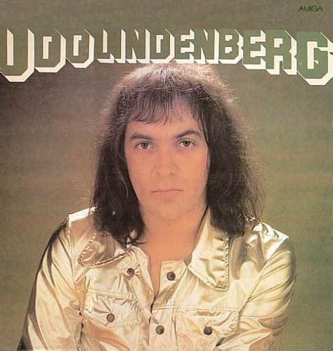 Singles by Udo Lindenberg De Discografie