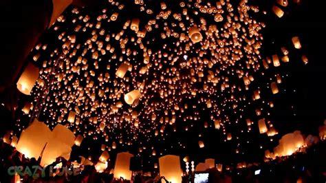 come fare lanterne volanti eco lantern le lanterne volanti crazyluke it