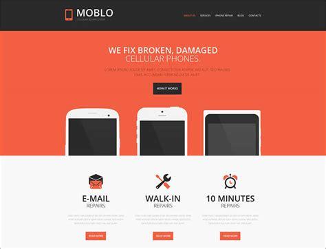 Joomla Mobile Template by 10 Mobile Store Joomla Templates Themes Free Premium