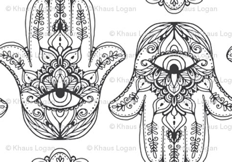 indian henna design black and white indian henna design