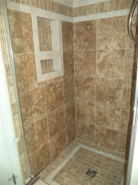 Replace Fiberglass Shower With Tile by Bathroom Remodeling Londonderrry Nh Nh Bath Builders