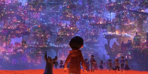 film coco hd new trailer for pixar s coco coming soon screen rant
