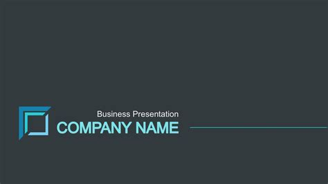 company profile powerpoint template free free business portfolio powerpoint template
