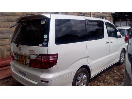 toyota alphard for sale in kenya toyota alphard available for sale in kenya toyota