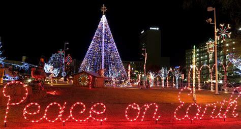 fun photo friday christmas lights 2013 r doug wicker