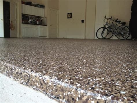 Garage Floor Paint Newcastle Graniflex Wilmington Concrete Resurfacing Delaware