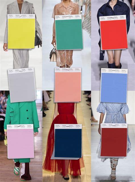 trendfarben 2018 mode trendfarben 2018 das sind die farben f 220 rs fr 220 hjahr