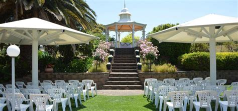 garden wedding ceremony and reception sydney one of the best gardens for wedding in adelaide