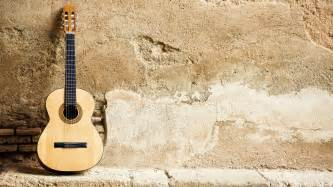 acoustic guitar wallpapers