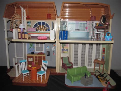 liv doll house liv doll house liv doll loaded furniture swing montana malibu house lot 163 143 36