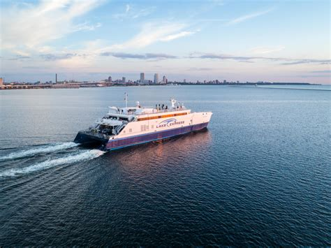 ferry boat near me lake express high speed ferry coupons near me in milwaukee
