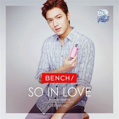 bench apparel philippines lee min ho set to visit philippines soon via bench