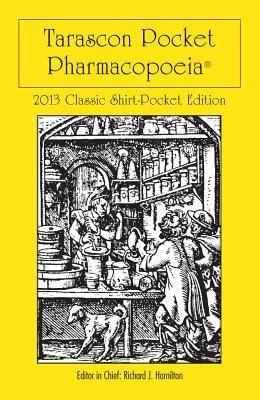 tarascon pocket pharmacopoeia 2018 classic shirt pocket edition books new used books from better world books buy cheap used