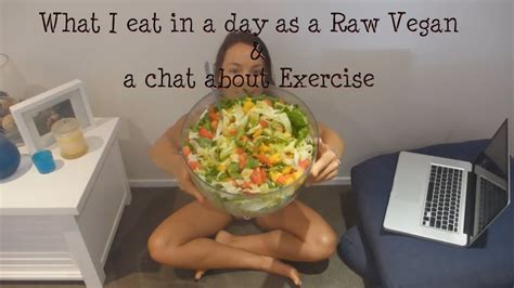 Which Do You Eat by What I Eat In A Day As A Vegan A Chat About Exercise