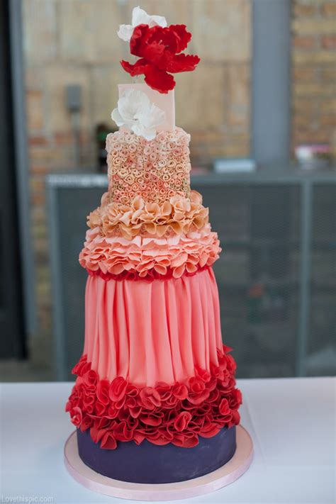 Colorful Wedding Cakes by Colorful Wedding Cake Pictures Photos And Images For