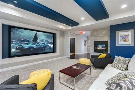 80 home theater design ideas for men movie room retreats 80 home theater design ideas for men movie room retreats