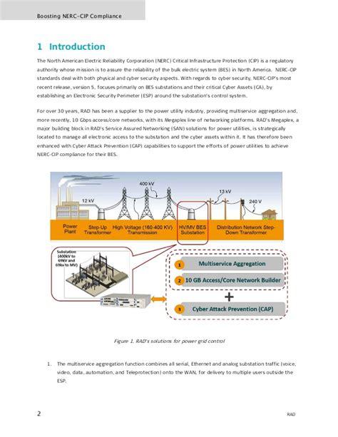 introduction to nerc cip version 5 power magazine megaplex nerc cip compliance