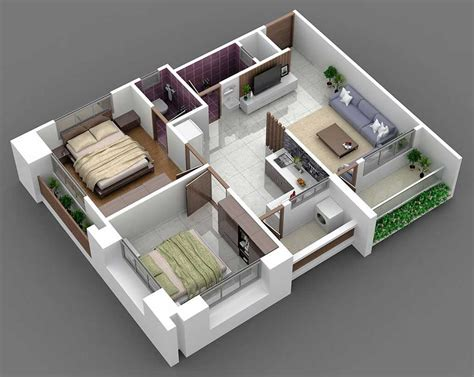 2bhk house plans bhk plan for rent in bangalore meaning