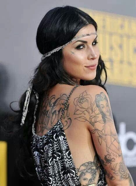 kat von d tattoos prices 1000 images about d events oo1 on