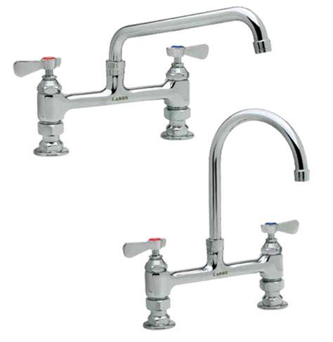 Kason Faucet by Kason Industries 0452kl8000 8 Quot Deck Mount Faucets